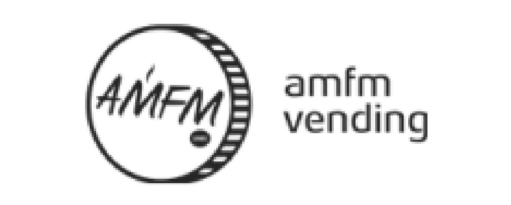 AMFM Vending