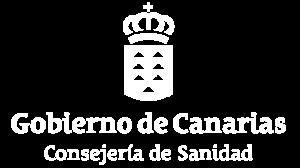 Gobierno de Canarias inscripción Consejería de Sanidad