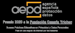 Premios AEPD 2020 Aytes TIC