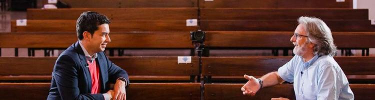 Confesiones con Jorge Hernande Duarte