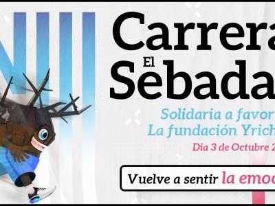 Vuelve el running de asfalta en beneficio de la Fundación Canaria Yrichen