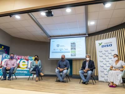 Cabildo, Fundación DISA e YRICHEN impulsan acciones para concienciar sobre adicciones y el buen uso de las tecnologías de la información
